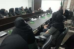 کارگاه آموزشی دیابت و تغذیه در راه وشهرسازی کردستان برگزار شد