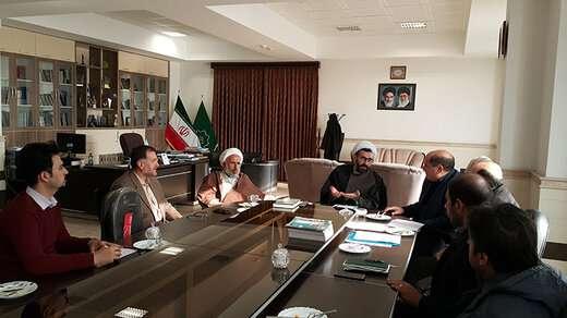 راهاندازی گذرهای فرهنگ و هنر به منظور توسعه کسب و کارهای هنری در سطح تبریز