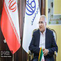 خسارت هاي شهر اصفهان را به رئيس جمهور گزارش ميدهيم/ فعاليت كامل خط يك مترو تا پنجشنبه