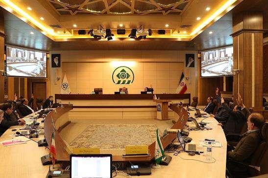 شاخصهای اهداف عملیاتی و کمی برنامه پنجساله شهرداری شیراز تصویب شد