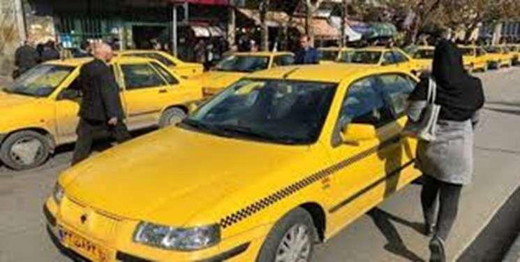 بیش از هزار تاکسی یاسوج در انتظار بسته حمایتی دولت