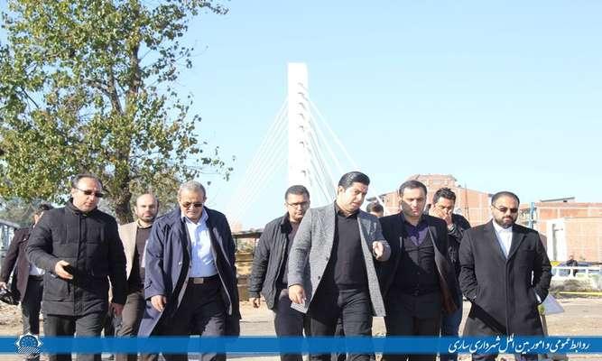 دستاورد همگامی شورا و شهرداری ساری / استمرار همدلی در مرکز مازندران