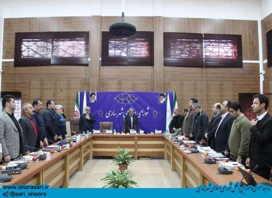 شفاف سازی عملکرد سازمان های شهرداری و منع دخالت شهرداری در تبلیغات انتخاباتی