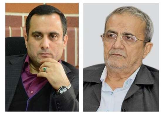 پیام رییس شورای اسلامی و شهردار ساری به مناسبت فرارسیدن هفته بسیج