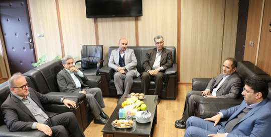 شرکت آب و فاضلاب استان گیلان با سازمان فنی و حرفه ای گیلان تفاهم نامه همکاری مبادله کرد