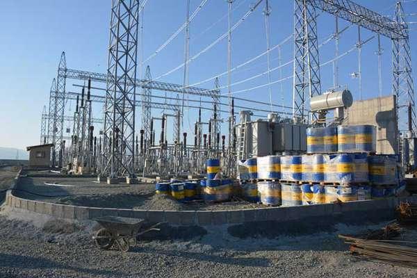 پیشرفت 66 درصدی پست 230/63 کیلوولت اتحاد کامیاران در استان کردستان با اعتباری بالغ بر 925 میلیارد ریال