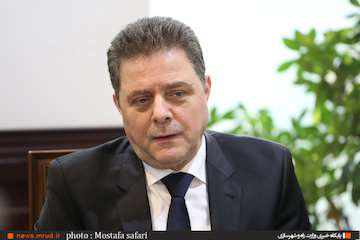 بازسازی سوریه با همکاری ایران