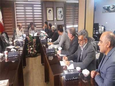 بررسی درخواست 14نفراز شهروندان منطقه یک شهرداری قزوین