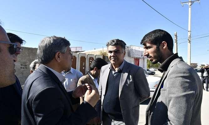 شهرداری یاسوج در میان دستگاههای ممتاز ستاد بازآفرینی/ خبرهای خوش مقدم از پروژه های شهری