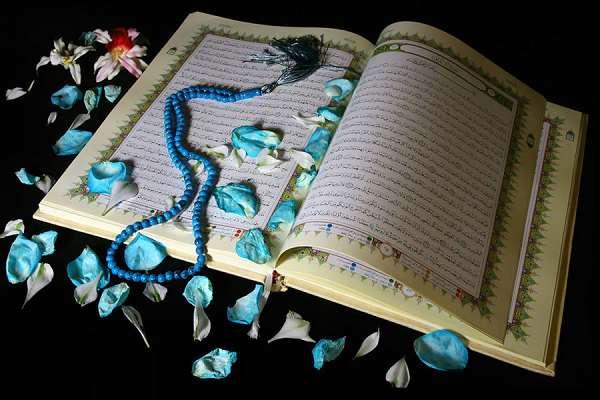 حمیدرضا محمدی:  محفل انس با قرآن کریم به مناسبت هفته بسیج برگزار می شود