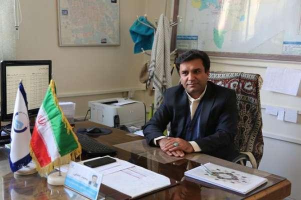 تامین پایدارآب شرب  منطقه شاهین شهر با هوشمند سازی شبکه