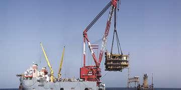 داخلی سازی ۶۲ درصد شناورهای زیر ۵ هزار تن/۲.۲ میلیارد دلار زیرساخت دریایی داریم