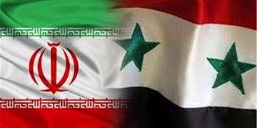 ایجاد شرکت مشترک ساخت و ساز بین ایران و سوریه/ در بازسازی سوریه اولویت به ایران داده میشود