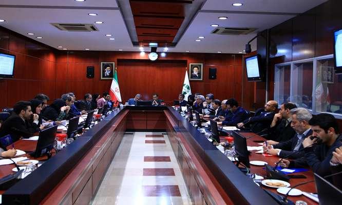 هفتاد و سومین جلسه کارگروه مذاکراتی بین المللی تغیرات آب و هوابرگزار شد