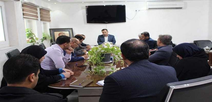 کارگروه حفاظت دریا و تالاب در استان بوشهر برگزار شد