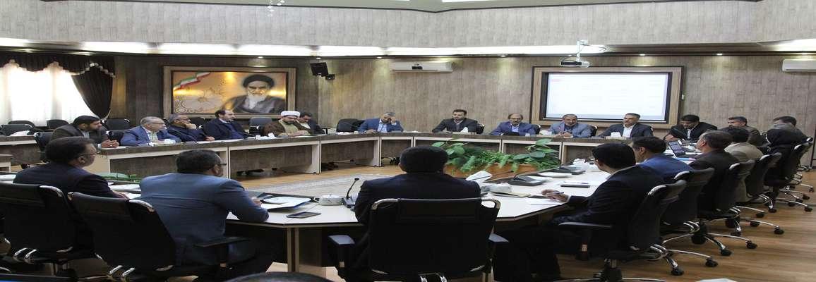 شهردار بیرجند: أخذ پروانه ساختمانی یک الزام قانونی