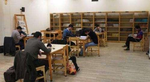 عضویت 38 هزار شهروند در قرائتخانههای شهرداری مشهد