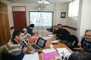 گزارش تصویری کمیته فنی شهر بجنورد یکشنبه 10 آذر 98