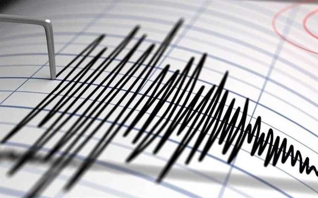 زلزله ۴.۹ ریشتری ایذه را لرزاند