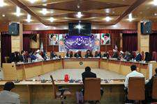 هفتاد و پنجمین  كميسيون فرهنگي ،اجتماعي،امور ورزش و جوانان شوراي شهر اهواز برگزار شد