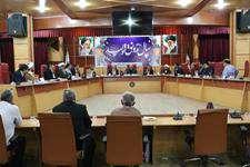 بیست و هفتمین جلسه كميسيون تحقيق،نظارت و بازرسي شوراي شهر اهواز برگزار شد