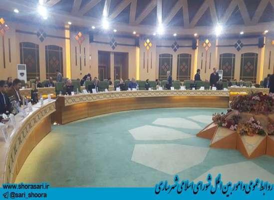شان قانونگذاری پارلمان های محلی حفظ شود