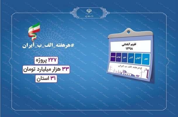 پویش الف ب ایران