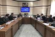 جزئیات برگزاری کمیسیون ماده پنج شهرهای بجنورد و اسفراین در خراسان شمالی