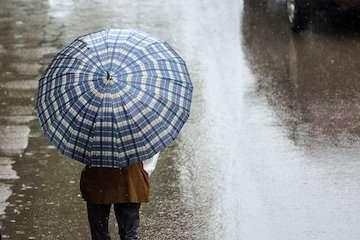 ورود دو سامانه بارشی به کشور تا پایان هفته/ برف و باران کشور را در بر میگیرد