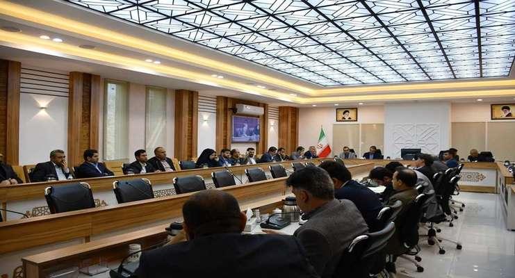 باید در خوزستان از تجارب ارزشمند استان های موفق در زمینه مدیریت پسماند استفاده شود