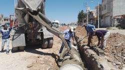 اجرای٣٠ پروژه عمرانی در سطح منطقه ۱۰