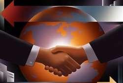 امکان تهاتر کالا با ۱۷ کشور دنیا /ظرفیت های فراوانی در بخش عمرانی کشور وجود دارد