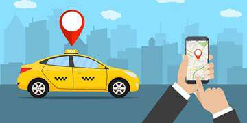 درآمد رانندگان تاکسیهای اینترنتی پس از افزایش قیمت بنزین چقدر کاهش مییابد؟