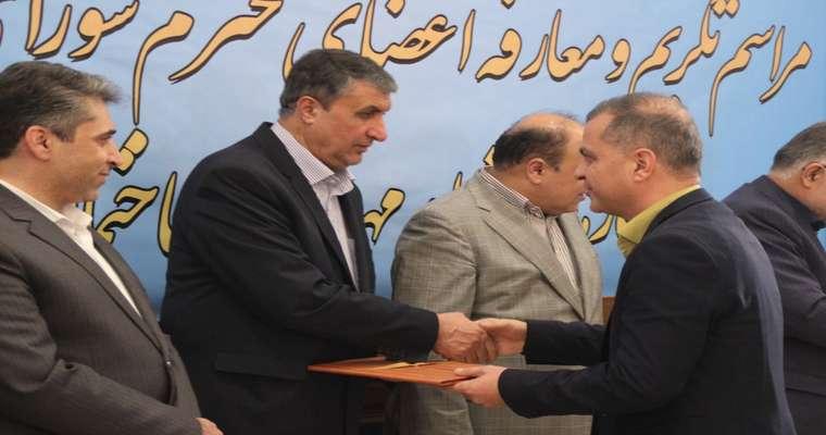 اسامی اعضای اصلی و علی البدل شورای مرکزی دوره هشتم اعلام شد