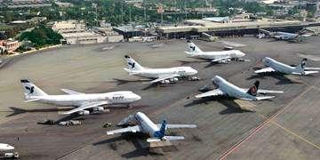 افزایش محدودیت سن هواپیما به ۲۱ سال/هواپیماهای ناوگان مسافری ۶ سال پیرتر میشوند