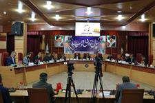در جلسه نود و نهم شورای شهر اهواز چه گذشت ؟