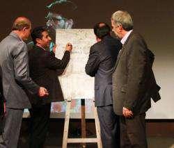 آغاز پروژه داده آمایی (ممیزی) مناطق یازده گانه شهری