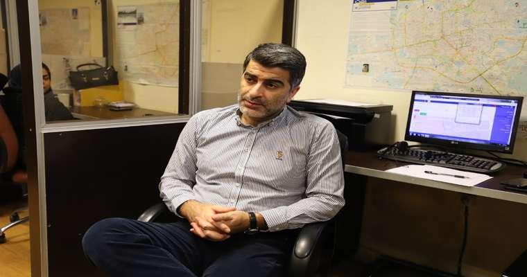 اولین سه شنبه های با شهروندان با حضور مهندس فرهام زاهد نائب رییس شورای اسلامی شهر رشت در مرکز 137 و پیگیری مستقیم مطالبات شهروندان