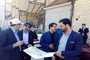 کردستان 61 طرح بازآفرینی شهری در دست اجرا دارد