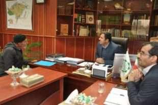 جلسه دیدارمردمی شهرداری بجنورد سه شنبه برگزار شد