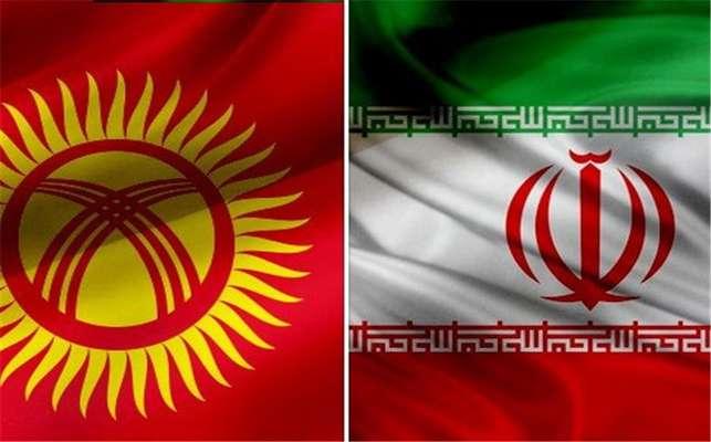 تفاهمنامه همکاری در حوز حمل ونقلی ایران و قرقیزستان به امضا رسید