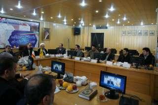 مرکز دیسپاچینگ شرکت برق منطقه ای زنجان مورد ارزیابی قرار گرفت