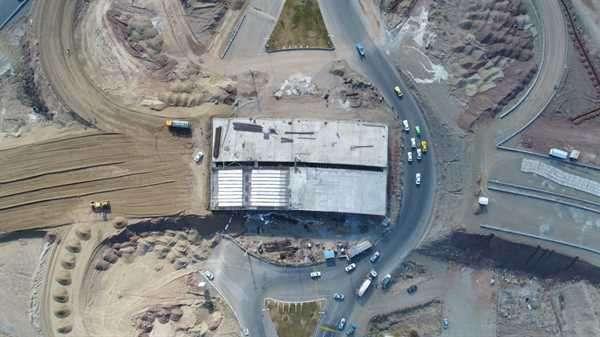 نگاهی به پروژه های عمرانی شهرداری خوی / گزارش تصویری 2