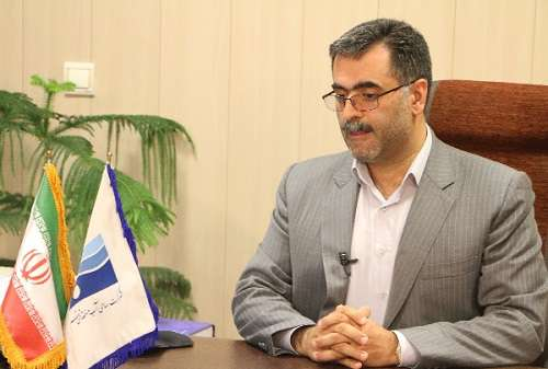 با حکم وزیر نیرو مدیر عامل شرکت آب منطقه ای قم رئیس شورای...