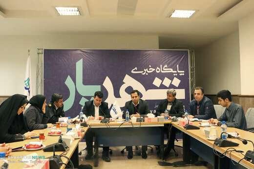 آغاز برگزاری سلسله میزگردهای رسانهای «شهریار» / بررسی ایمنی پاکبانان در نخستین میزگرد