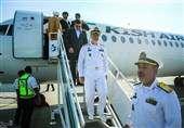 پرواز تهران-جاسک-تهران راهاندازی شد