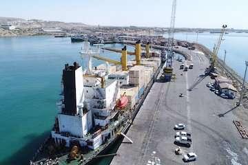 جادههای منتهی به بندرچابهار دوبانده میشود/  ساخت بلندترین و مجهزترین برج کنترل دریایی کشور