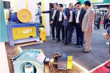برگزاری نمایشگاه صنعت ساختمان کشور در خوزستان