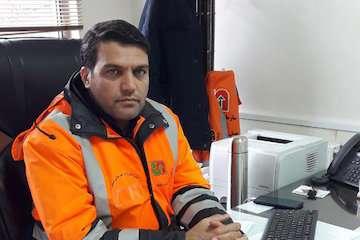 ۴۷ دستگاه از ماشین آلات راهداری همدان فرسوده اند
