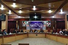 شصت و هفتمین  جلسه كميسيون عمران،شهرسازي و معماري شوراي شهر برگزار شد